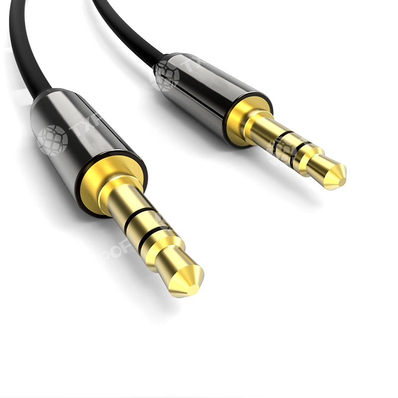 3.5 Stereo Cable TX-3.5S3.5S-02