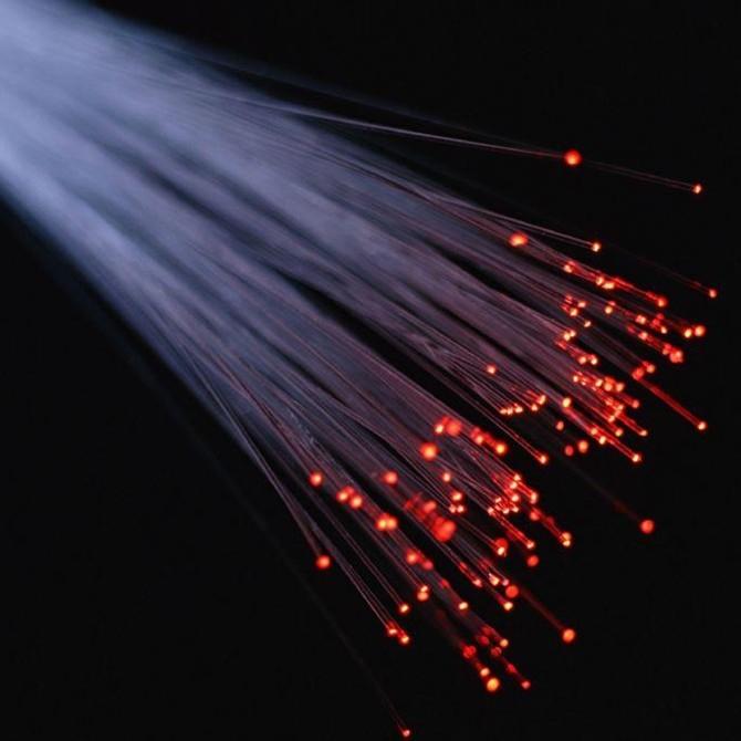 Lighting Fiber