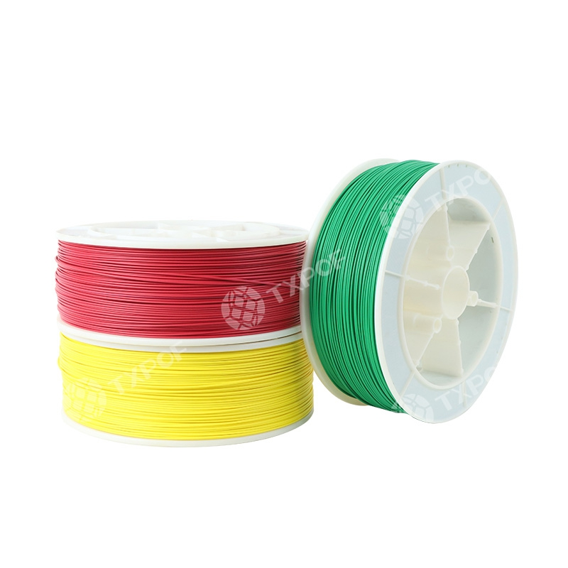 Full Color POF Cable